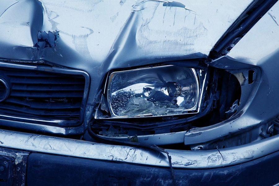 Odszkodowania wypadek